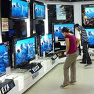 Магазины электроники Сладково