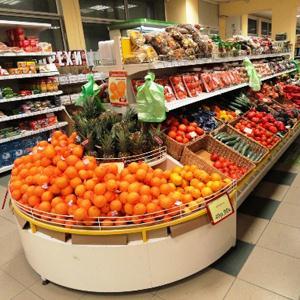 Супермаркеты Сладково